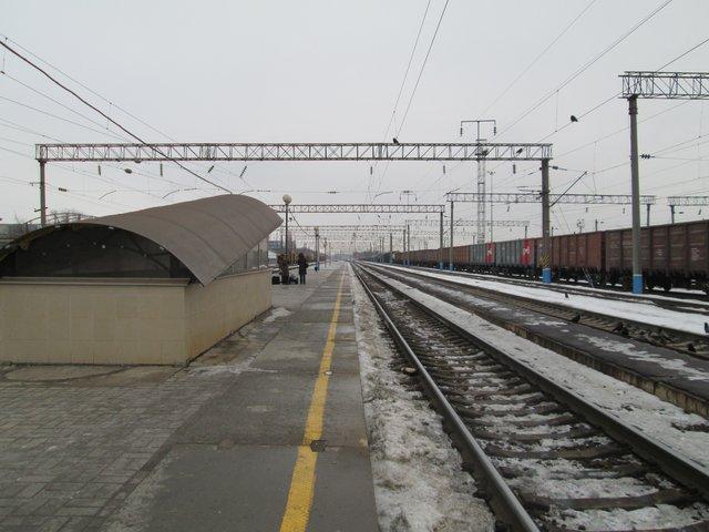Пока, Воронеж!