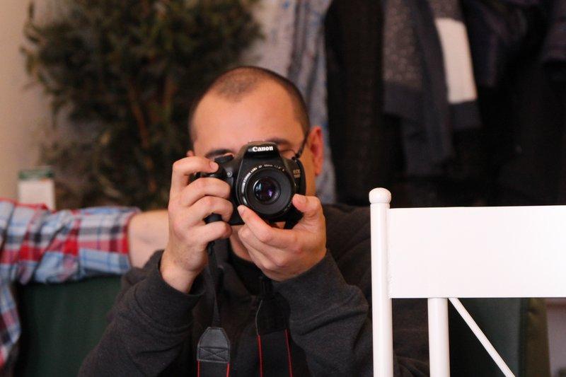 Фото-дуэль!