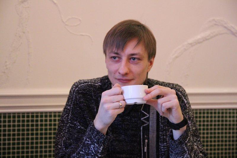Андрей, профессиональный лидогенератор из Самары