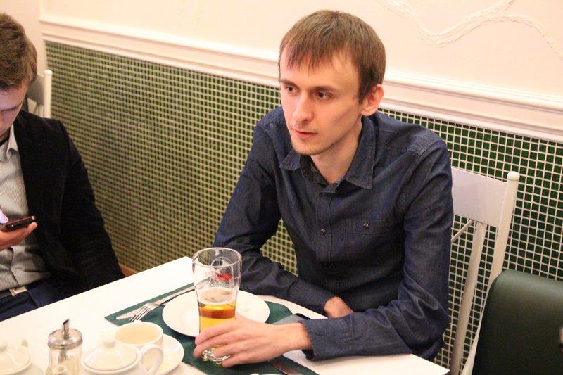 Иван, лучший спец по YII, которого я знаю (и наш внешний консультант по автоматизации)