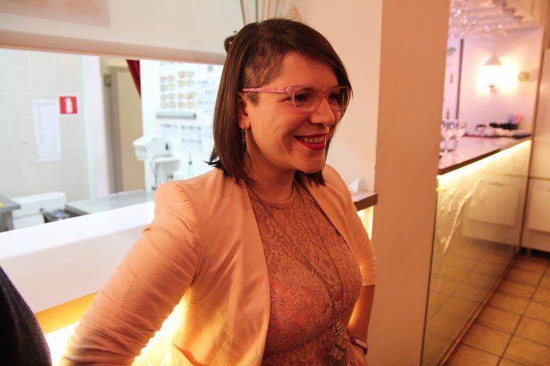Екатерина, наш аналитик