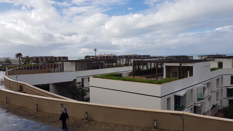 Все крыши - используются